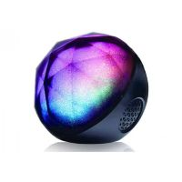 Беспроводная bluetooth колонка с LED подсветкой Color Ball Speaker