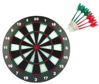 Безопасный дартс Safety Darts 42 x 42 см