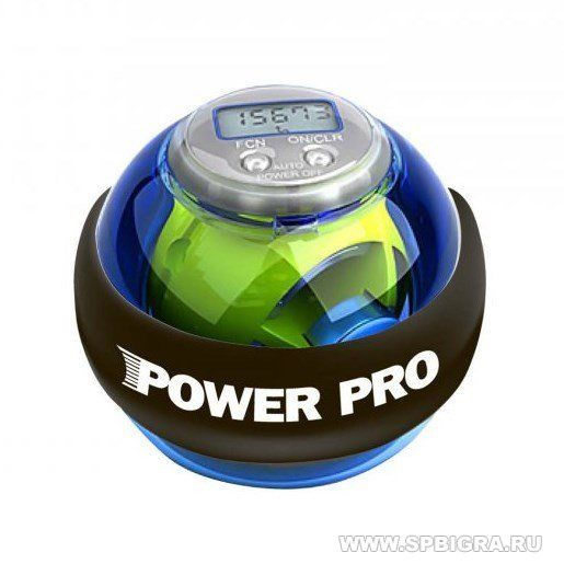 Powerball PowerPro Counter синий