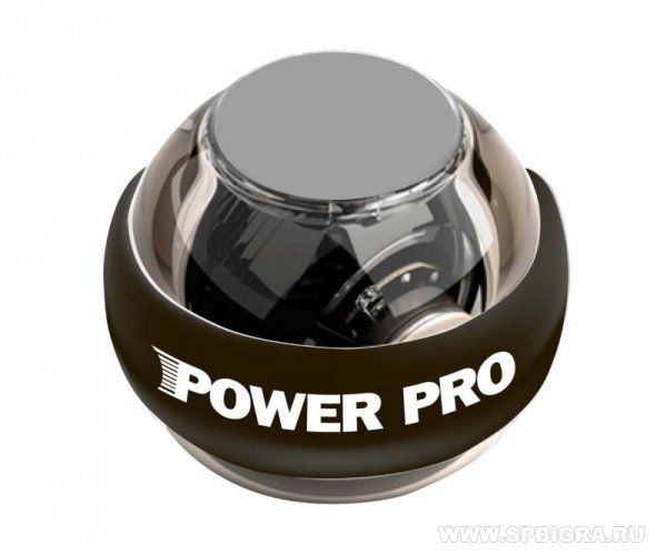 Powerball PowerPro Signature Light