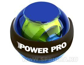 Powerball PowerPro Light синий