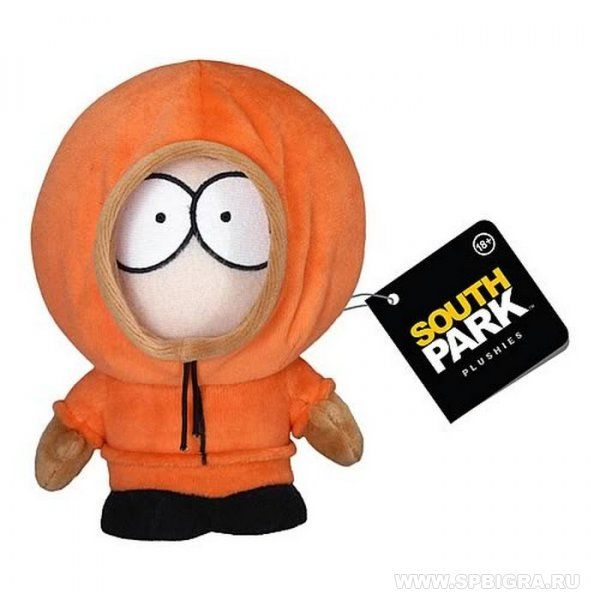 Фигурка South Park: Kenny Plush