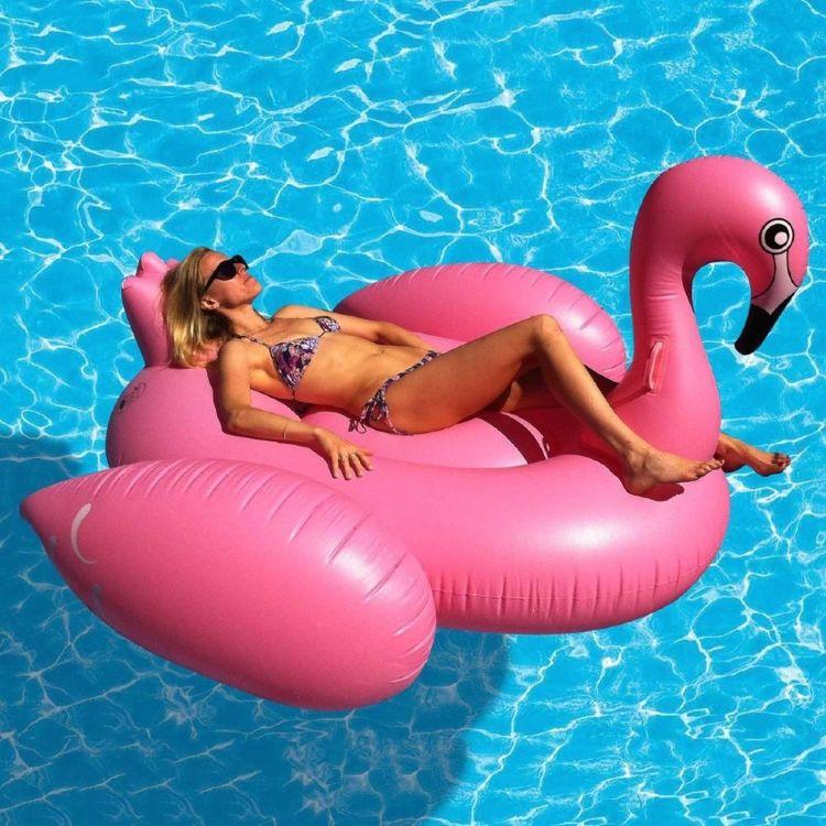 Надувной матрас фламинго купить malie матрасы отзывы