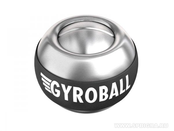 Powerball Gyroball Metal